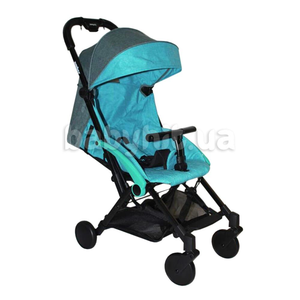 Прогулянкова коляска Babyhit Amber Blue