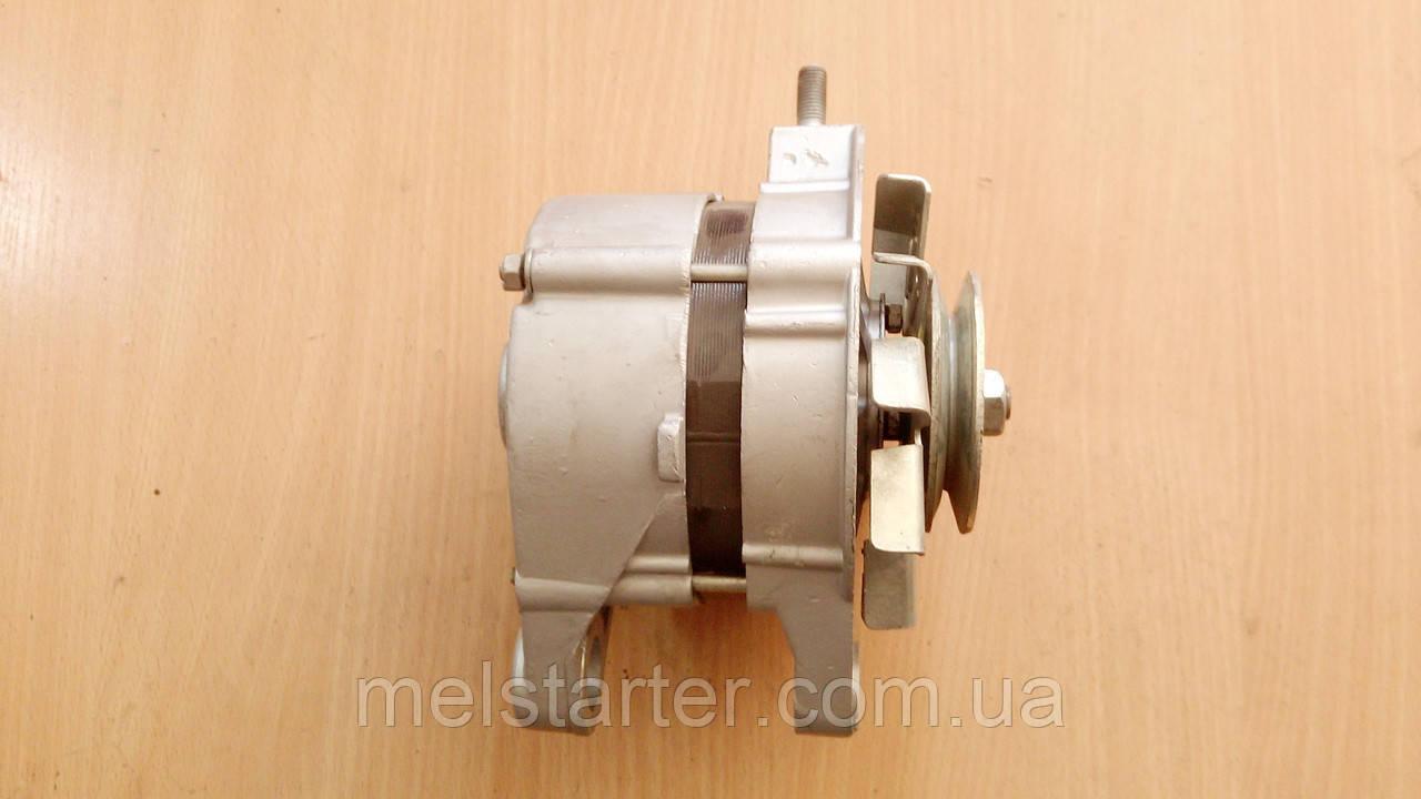 Генератор Г221А-3701000-02 (ВАЗ-2101, ВАЗ-2102, ВАЗ-2103, ВАЗ-2106)