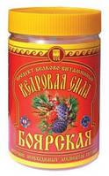Кедровая сила Боярская Арго белково-витаминный комплекс, кедровый орех, для сердца, сосудов