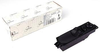 Кнопка склопідіймача і регулювання дзеркал VW Crafter/MB Sprinter 06- (ліва) (02.42.113) TRUCKTEC