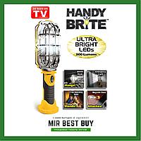 Портативный светильник handy brite с магнитной ручкой ОПТ
