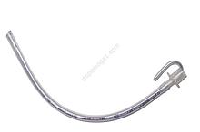 Трубка эндотрахеальная (без манжеты, со стилетом)