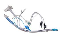 Трубка эндобронхиальная (двухпросветная, левосторонняя)