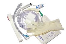 Набор для интубации трахеи с ларингоскопом (TTKL-7,5)