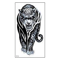 "Татуювання - наклейка ""Пантера"""