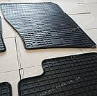 Резиновые коврики Porsche Cayenne 2010-2018, фото 5