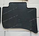 Резиновые коврики Porsche Cayenne 2010-2018, фото 6