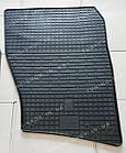 Резиновые коврики Porsche Cayenne 2010-2018, фото 3