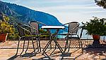 Стол Mexico т.серый, стекло, фото 9