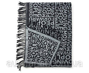 Оригинальное покрывало Volkswagen Reversible Blanket, Moving People Forward, Grey (33D084509)