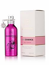 Жіночий парфум Jeanmishel Love Chance Eau Tendre 90ml