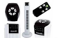 Вентилятор колонный Home Life 80см 50W