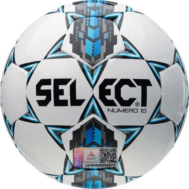 Футбольный мяч Select Numero 10(305) размер 4