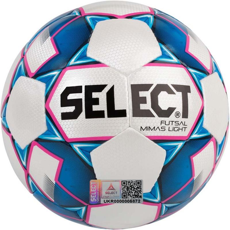 Футзальный мяч Select Futsal Mimas Light 364