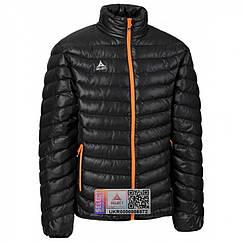 Куртка зимняя Select Cesena jacket padded 629050