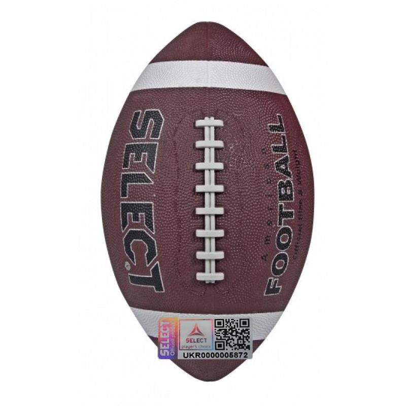 Мяч для американского футбола SELECT AMERICAN FOOTBALL 229760