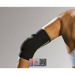 Налокотник Select Elbow support youth 6602