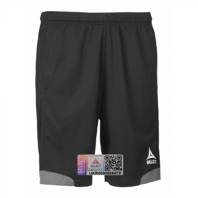 Шорты Select Chile Bermuda Shorts 629660