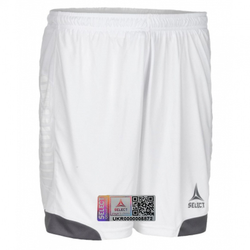 Шорты Select Chile Shorts 629920 белые