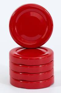 Металлическая крышка для консервации 48 мм