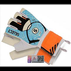 Перчатки для футзала Select 33 FUTSAL LIGA new