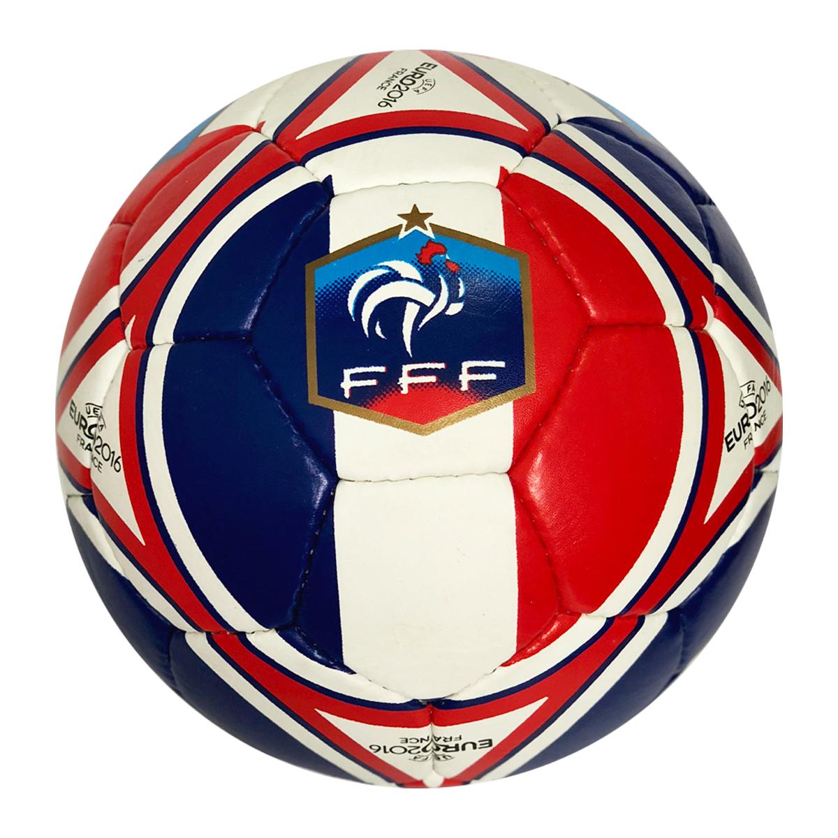 Клубний м'яч FFF France