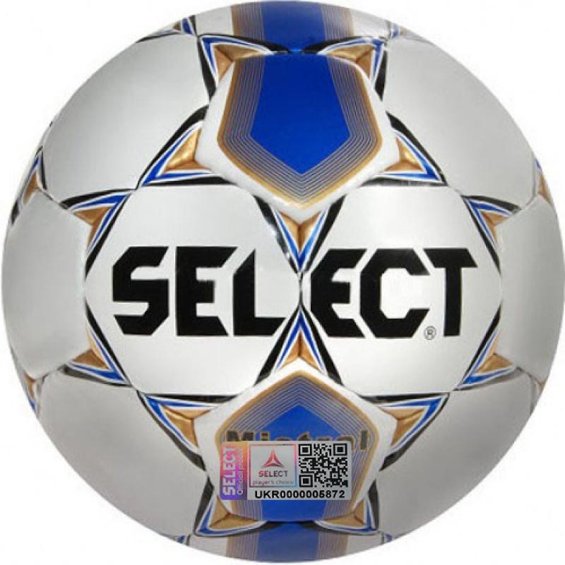 Футбольный мяч Select Mistral