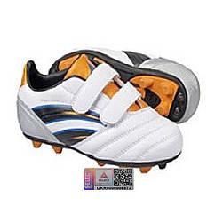 Бутсы детские Select FOOTBALL BOOTS CLASSIC WHITE