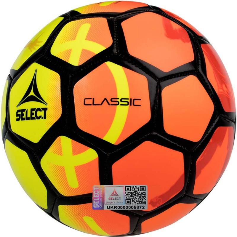 Футбольный мяч Select Classic (011) размер 5