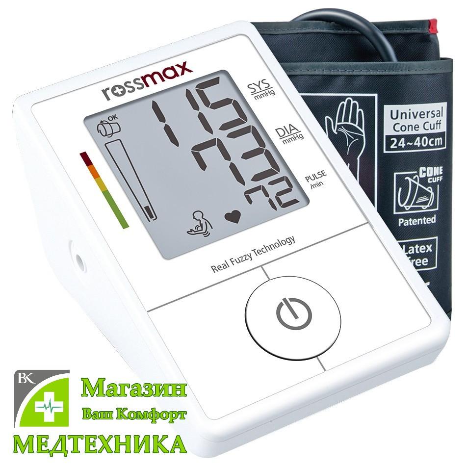 Тонометр Rossmax X1