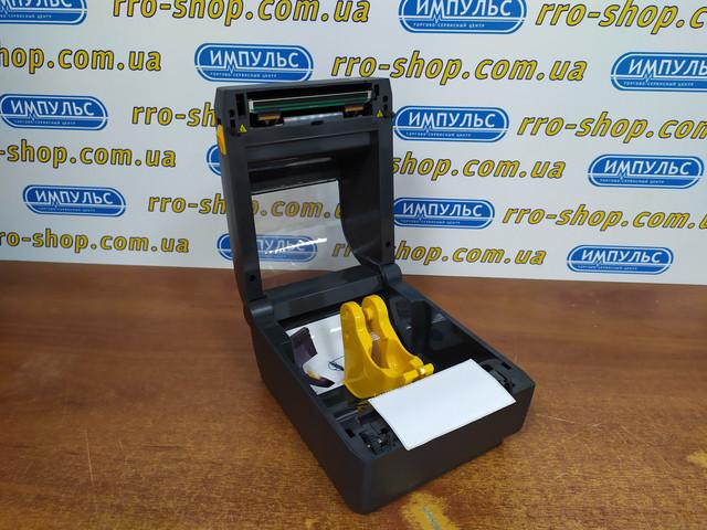 купить принтер этикеток Zebra ZD420D
