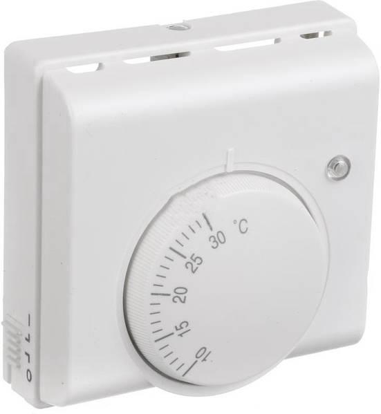 Механический термостат для газового котла