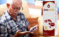ДиаЛайф - Капли концентрированные от диабета