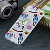 Чехол накладка для Samsung Galaxy A50 A505FD силиконовый, Toys, фото 5