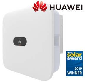 Оновлення асортименту інверторів Huawei