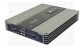Підсилювач Phantom TSA 4.65 (чотирьохканальний)
