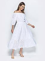 bb353e1d8f7e Платье летнее хлопок в Украине. Сравнить цены, купить ...