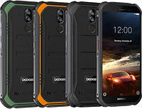 Doogee s40 3/32Gb IP68 4650mAh NFC