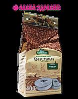 Отруби пшеничные, 400 г, Зелений млин