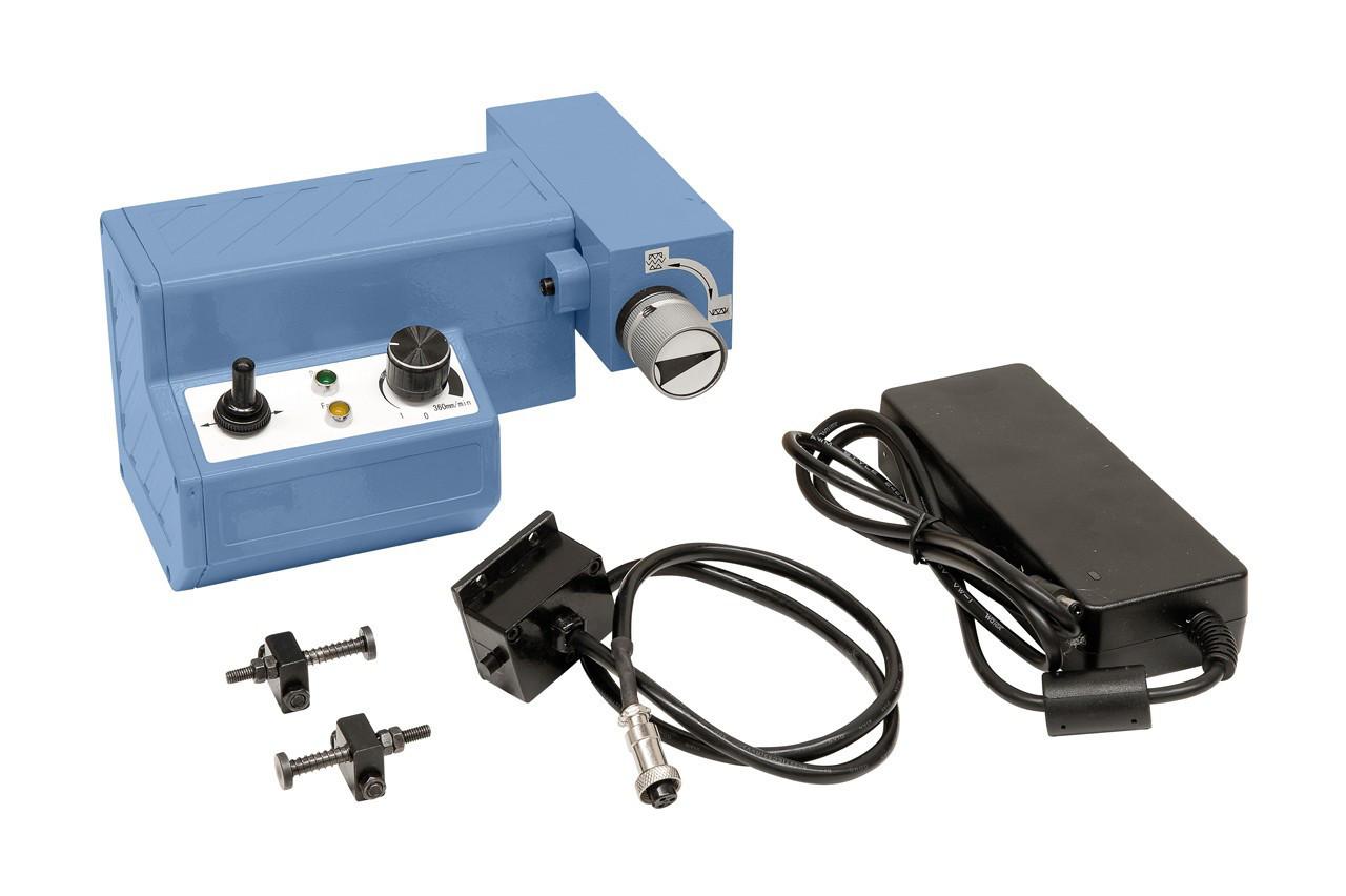 Подача фрезерного стола FTV 5 - 230 В для BF 25 Super/BF 25 L Super