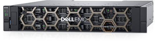 Система хранения данных DELL PowerVault ME424 Storage Expansion Enclosure (210-SEE-ME4024)