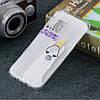 Чехол накладка для Samsung Galaxy A50 A505FD силиконовый, Альпарог, фото 5