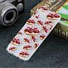 Чехол накладка для Samsung Galaxy A50 A505FD силиконовый, Dessert, фото 5