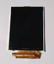 Nomi I300 дисплей