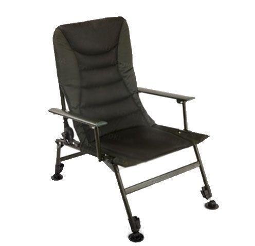 Кресло карповое раскладное Ranger SL-102