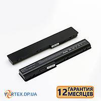 Батарея для нотбука HP Pavilion dv7-1000, dv7-2000, dv7-3000 (HSTNN-OB74) 10.8V 5200mAh черная новая