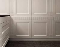 Кухонные фасады из дерева, фото 1
