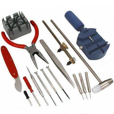 Инструмент, расходники, оборудование