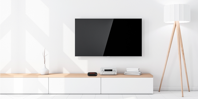 IPTV Приставка MAG 425A (ОС Android), цена 2 199 грн