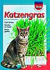 Трава для кошек Trixie пакет, 100г